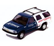 модель Herpa 006401 SUV - Chevrolet Blazer -- Air Express Service