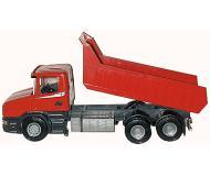 модель Herpa 010145 European Construction Equipment -- Scania T Dump Truck