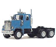 модель Herpa 015235 Американские грузовики. Тягач GMC -- General Conventional w/Short Chassis. Окрашенный