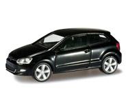 модель Herpa 024235-002 VW Polo