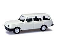 модель Herpa 024266-002 Wartburg Tourist 353 ?85 Белый