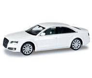 модель Herpa 024303 Audi A8 2010г