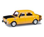 модель Herpa 024358-002 Simca Rallye II