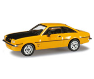 модель Herpa 024389-003 Opel Manta B