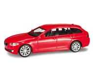 модель Herpa 024402-003 BMW 5er™ Touring,огненно-красный