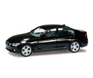 модель Herpa 024976-003 BMW 3er ™, чёрный