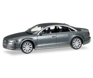 модель Herpa 034302-002 Audi A8 Limousine®
