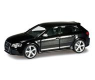модель Herpa 034876-002 Audi RS3 Sportback