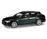 модель Herpa 034883-002 Audi A6 Avant