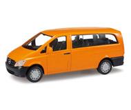 модель Herpa 048910-003 Mercedes-Benz Vito Bus
