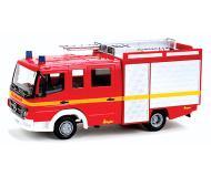 модель Herpa 049146 Mercedes Atego 10/6