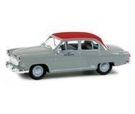 модель Herpa 049634 Волга М 21 такси