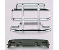 модель Herpa 051446 Truck Accessories -- Front End Guard w/Bumper for Scania Tractors