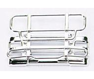 модель Herpa 051538 Truck Accessories -- Front End Guard for MAN TG-A XXl Tractors