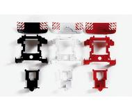 модель Herpa 052238 Truck Accessories -- Heavy-Duty Bumpers for MAN TG-A