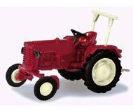 модель Herpa 065993 McCormick D326 Farm Tractor. Собран