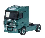 модель Herpa 110280 Private Collection - European Trucks   - Mercedes Benz Actros LH 2-Axle Cabover