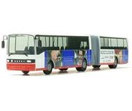модель Herpa 280990 Городской автобус Setra  SG 221 UL «Diakonie Bochum»