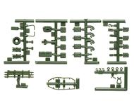 модель Herpa 740500 Roco Mini Tanks - Accessories -- Details for US M60A1 (Sold Separately)