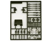модель Herpa 743693 United States Military Truck Accessories -- Includes: Mirrors, Jerry Cans, Fire Extinguishers, etc.