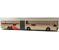 модель Herpa 832461 Городской автобус Setra SG 221 UL «Kässbohrer»