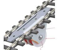модель Kadee 810 Расцепитель электрический, для рельс код 100, 125, 156 и 172 (высотой 2,5 мм и выше)