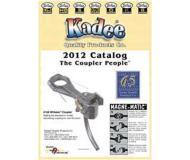 модель Kadee 85 Каталог Kadee. Февраль 2012, 54 страницы