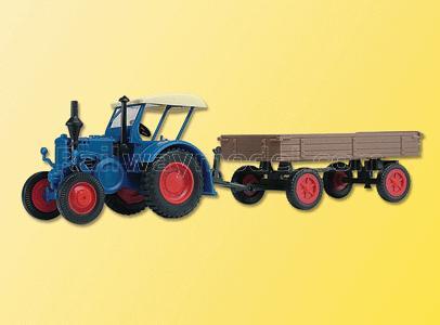 модель Kibri 12232