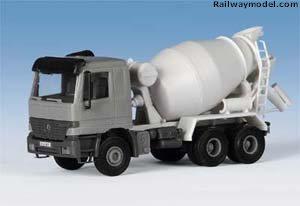 модель Kibri 14062