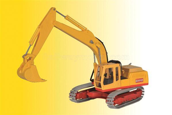 модель Kibri 14110