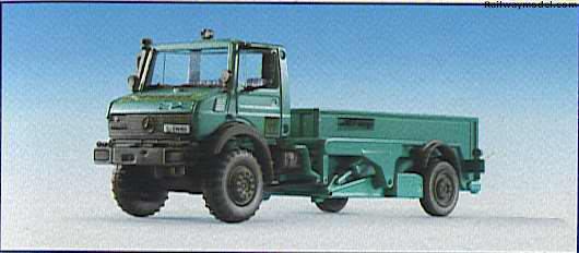 модель Kibri 14987