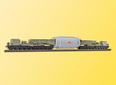 модель Kibri 16507