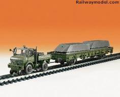 модель Kibri 18088