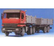 модель Kibri 10930 MB ACTROS грузовик с прицепом
