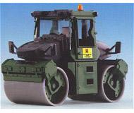 модель Kibri 11114 Каток BOMAG Typ BW 170AD НО