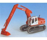 модель Kibri 11190 ALTAS Rauppenbagger 1604 LC