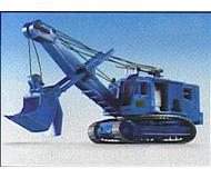 модель Kibri 11265 Menck Tracked Excavator