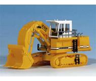 модель Kibri 11277 European Construction Equipment - Liebherr 922 w/Shovel