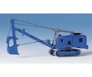 модель Kibri 11284 Экскаватор Menck Bagger M 154 LC