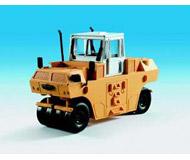 модель Kibri 11550 Дорожный каток HAMM.