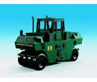 модель Kibri 11551 Дорожный асфальтоукладчик/утрамбовщик HAMM
