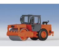 модель Kibri 11554 Дорожный каток HAMM.
