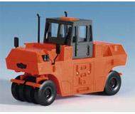 модель Kibri 11556 HAMM Steamroller