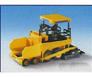 модель Kibri 11652 Асфальто-укладчик DEMAG.