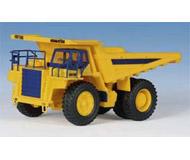 модель Kibri 11660 KOMATSU Dumptruck