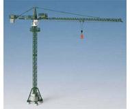 модель Kibri 11991 Башенный кран LIEBHERR  высота 55,5  см. Набор для сборки.