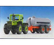 модель Kibri 12234 MB Tractor w/Vacuum Tankr
