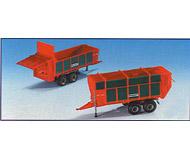 модель Kibri 12237 Kemper Spreader