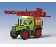 модель Kibri 12253 MB Tractor w/Crop Spray