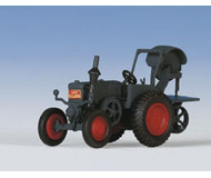 модель Kibri 12255 Трактор LANZ Bulldog